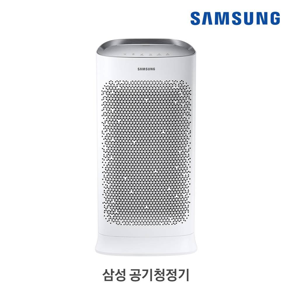 [삼성B2B] 블루스카이 5000 60㎡ 화이트(바디)/실버(디스플레이) AX60T5020WSD