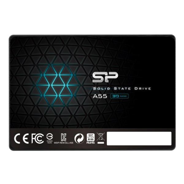 [실리콘파워] Ace A55 (512GB)