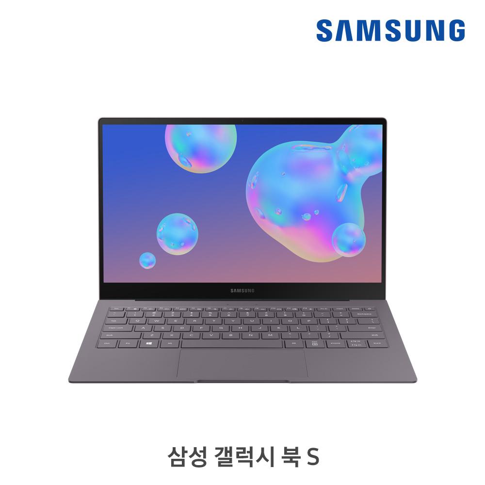 [삼성B2B] 갤럭시 북 S (LTE) (337.8 mm) 퀄컴 스냅드래곤 8CX (얼씨 골드) SM-W767NZNDKOO