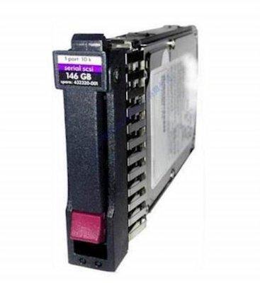 [HP] 146GB SAS 10K 3G SP 2.5 HDD *리퍼제품*