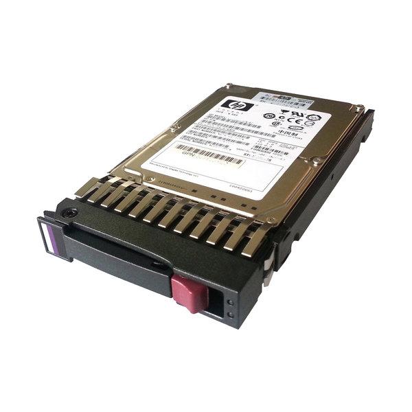 [HP] 300GB SAS 15K 6G 2.5 HDD *리퍼제품*