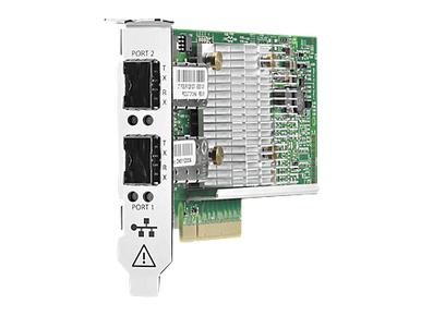 [HP] Ethernet 10Gb 2-Port 530T Adapter *리퍼제품*
