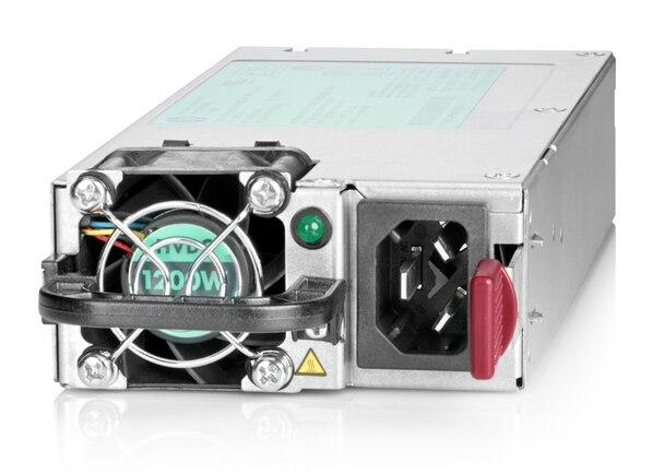 [HP] 1200W Common Slot Platinum Hot-Plug Power Supply *리퍼제품*