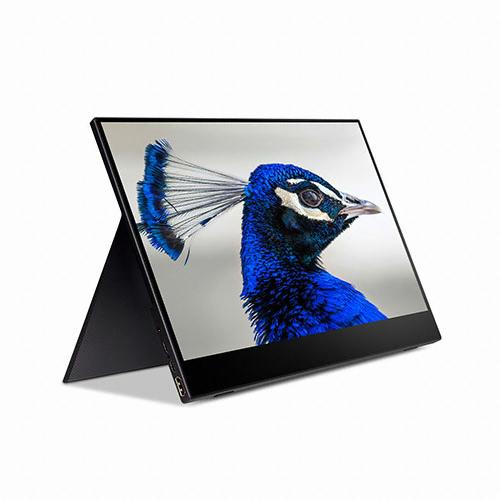 [한성컴퓨터] TFX133T DEX 포터블 HDR 멀티터치