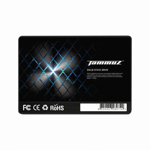 [타무즈] RX550 480G