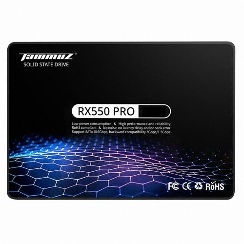 [타무즈] RX550 PRO 250G
