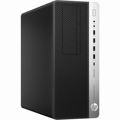 [HP] 엘리트데스크 800 G5 TWR 2060 8QG93PA [i7-9700/RAM 32GB/NVMe 1TB/RTX2060 6GB/Win 10 Pro]
