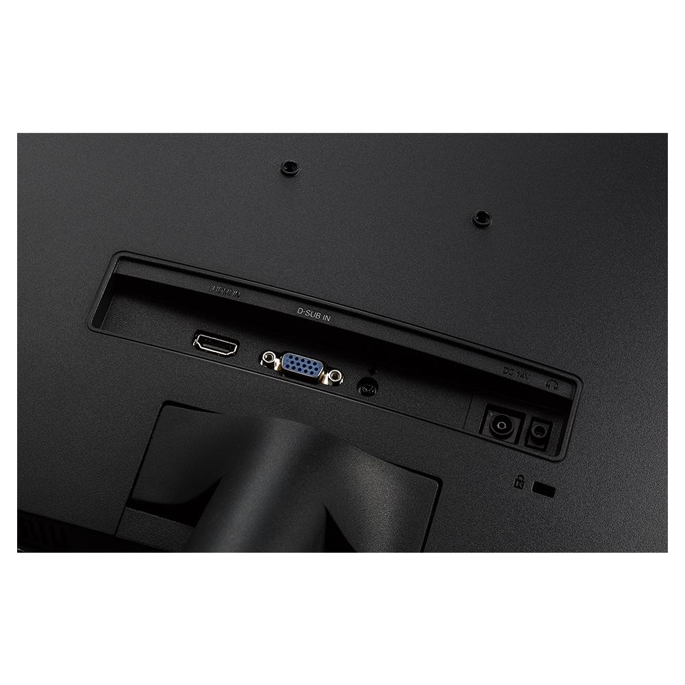 [삼성전자] C32R500 배젤리스 커브드 모니터