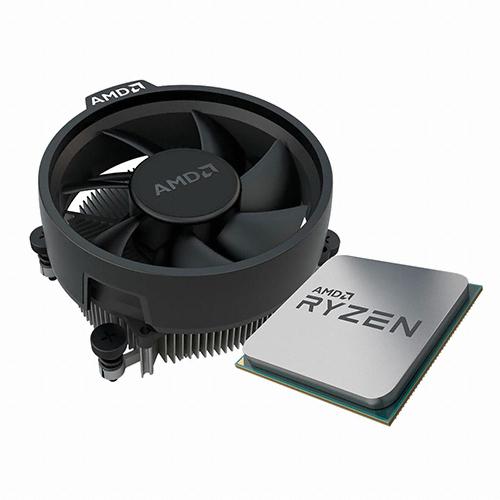 [AMD] 라이젠 5 마티스 3500X - 벌크(헥사코어/3.6GHz/쿨러포함/멀티팩/정품)