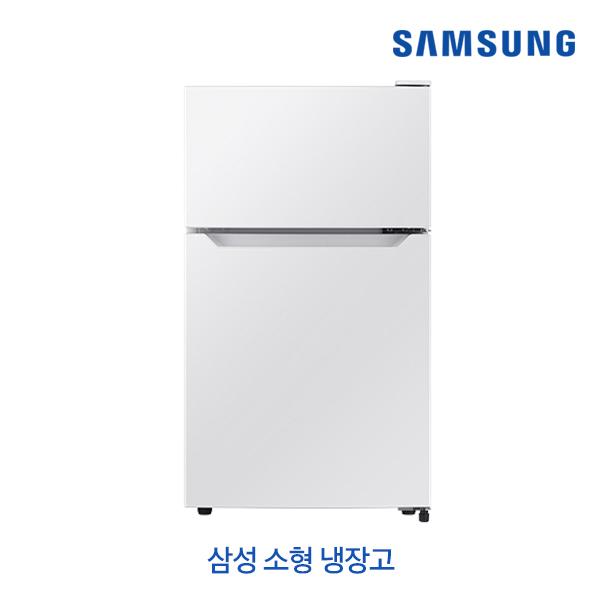 [삼성B2B] 냉장고 90 L 화이트 RT09K1000WW