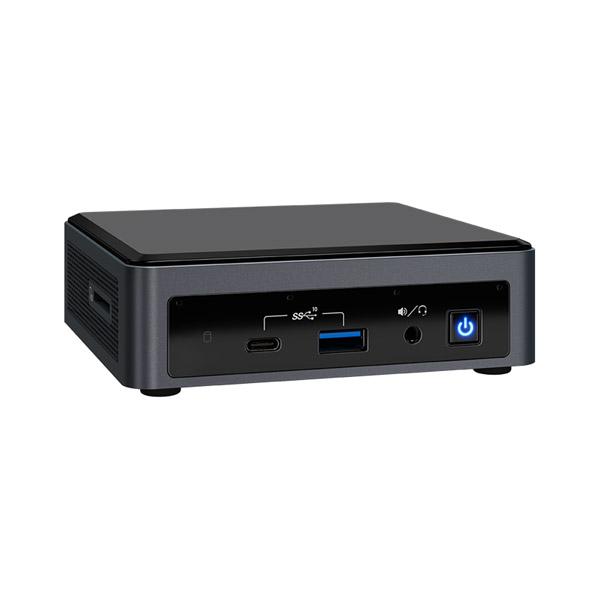 [인텔] 미니 PC NUC10i3FNK [i3-10110U/RAM HDD OS미포함]