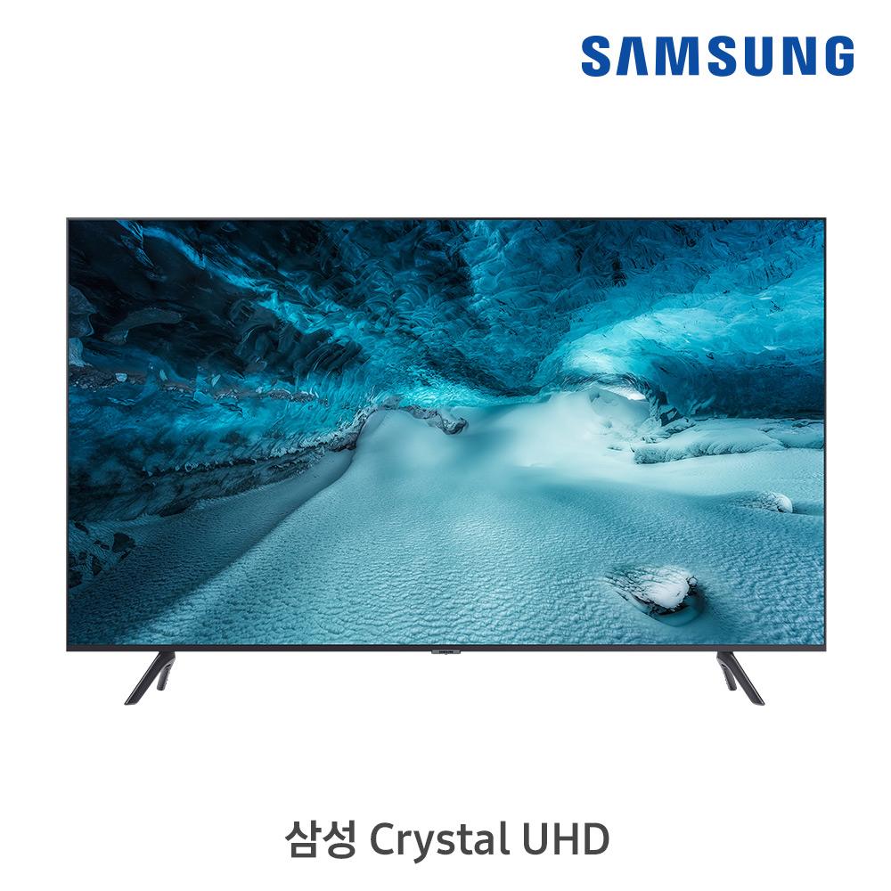 [삼성B2B] Crystal UHD 138 cm KU55UT8000FXKR