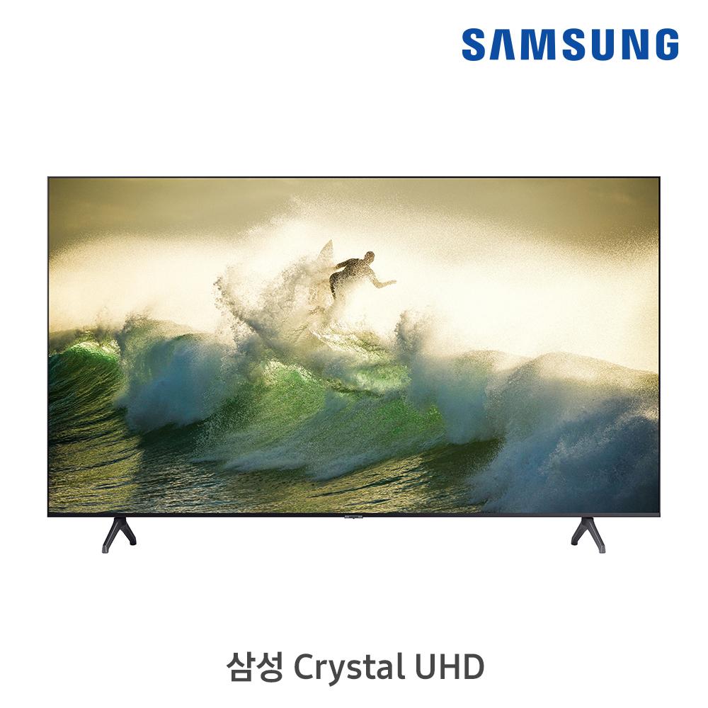 [삼성B2B] Crystal UHD 138 cm KU55UT7000FXKR