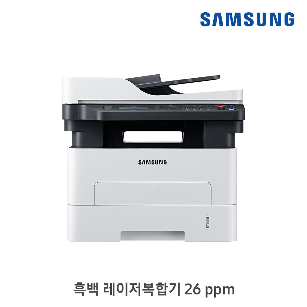 [삼성B2B] 흑백 레이저복합기 26 ppm SL-M2680FN
