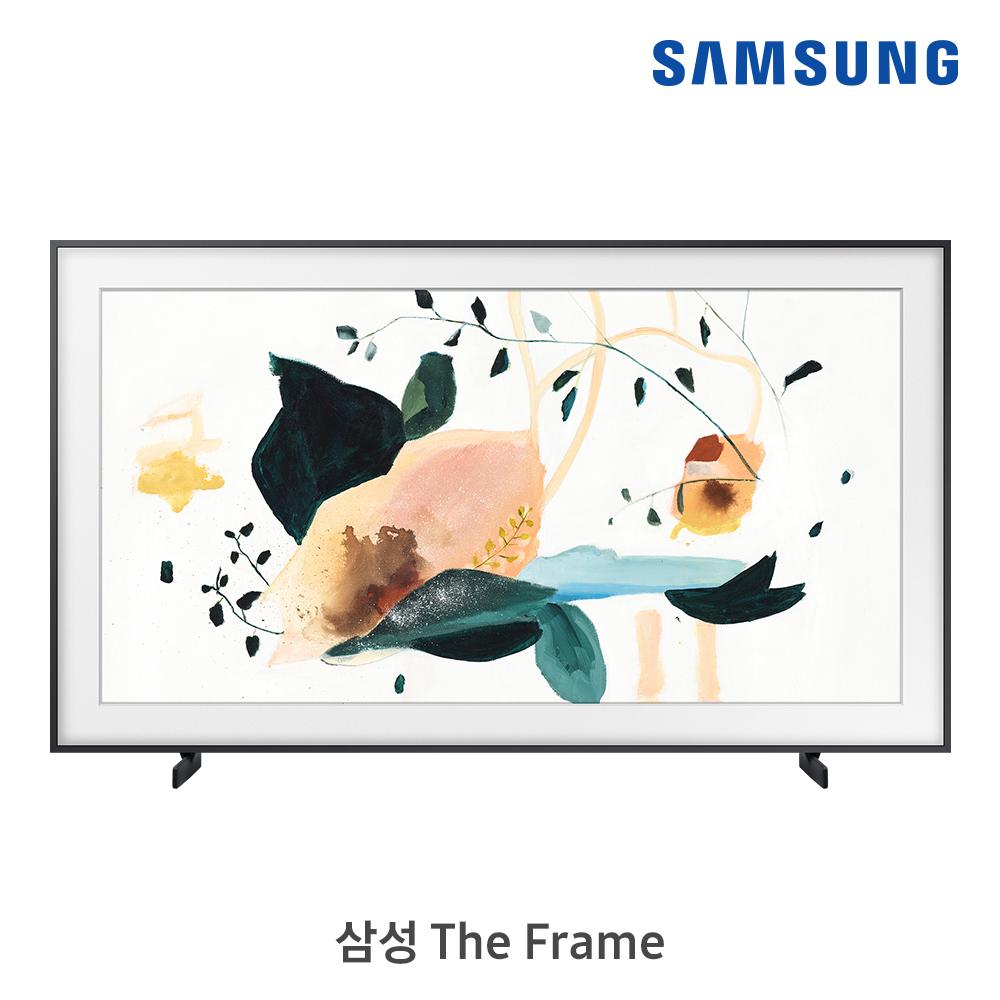 [삼성B2B] 2020 The Frame 125 cm KQ50LST03AFXKR