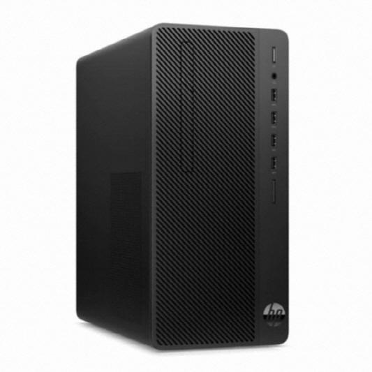 HP 280 G5 MT C95R4FD [i5-9500/RAM 8GB/SSD 128GB/Freedos][업그레이드 상품]