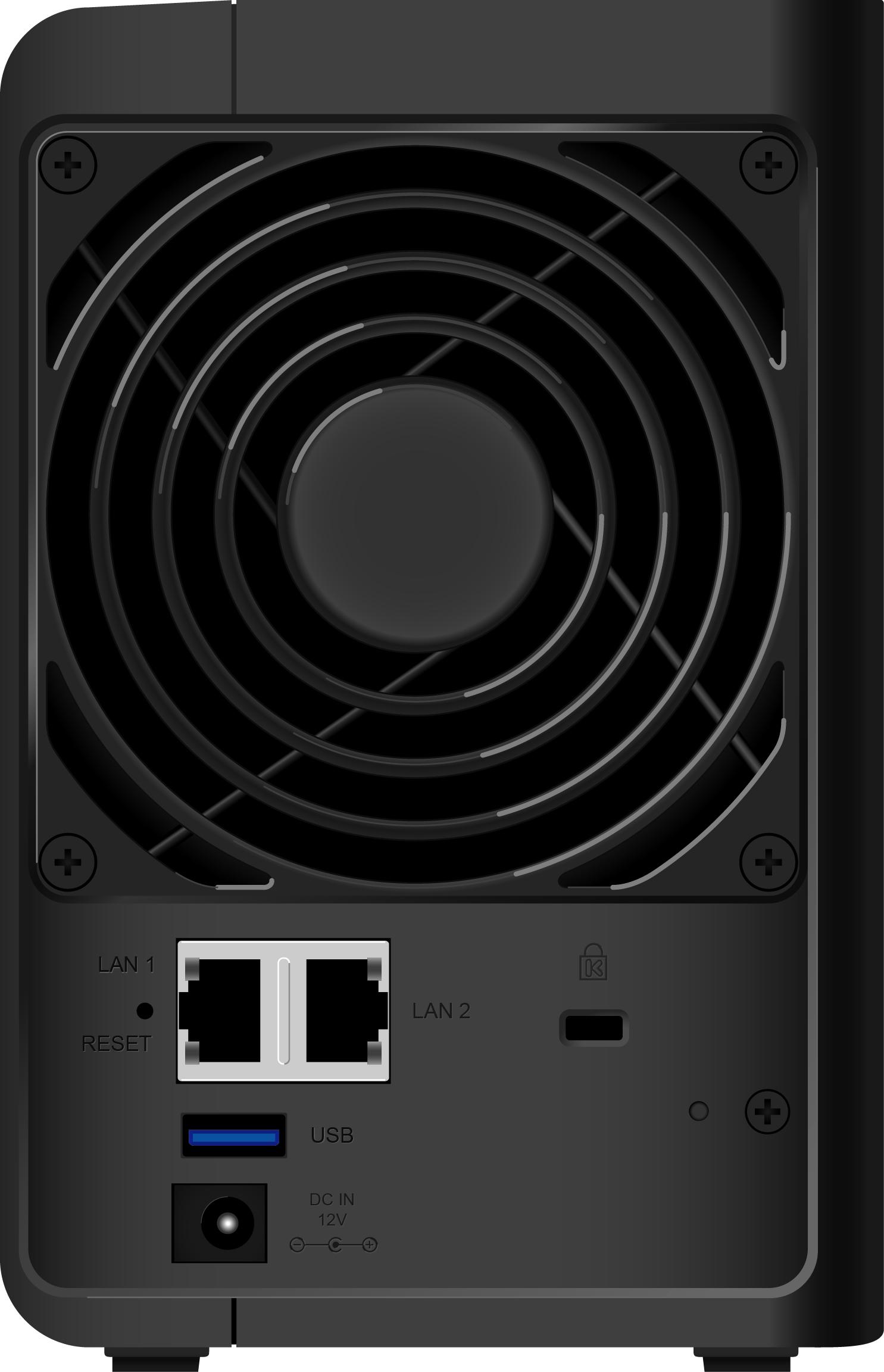 [시놀로지] DS220+ (피씨디렉트)