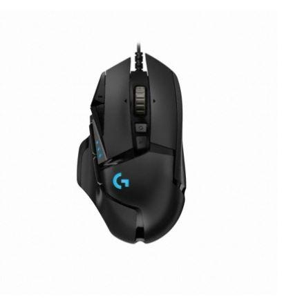 [로지텍] G502 HERO 게이밍 마우스
