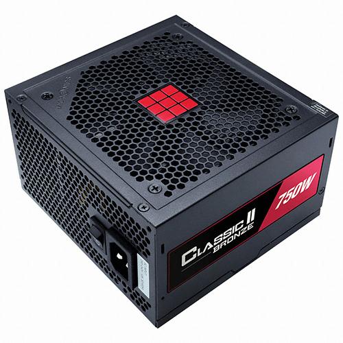 [마이크로닉스] Classic II 750W 80PLUS Bronze 230V EU HDB (ATX/750W)