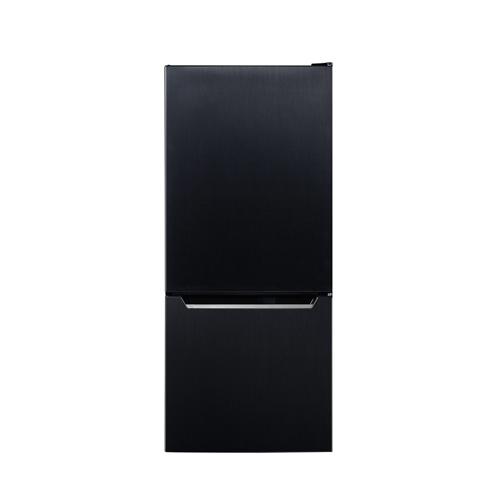 [캐리어] 클라윈드 상냉장/하냉동 콤비 117L 냉장고 CRF-CD117BDC