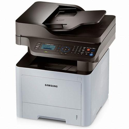 [삼성전자] 흑백 레이저 복합기 SL-M3370FD