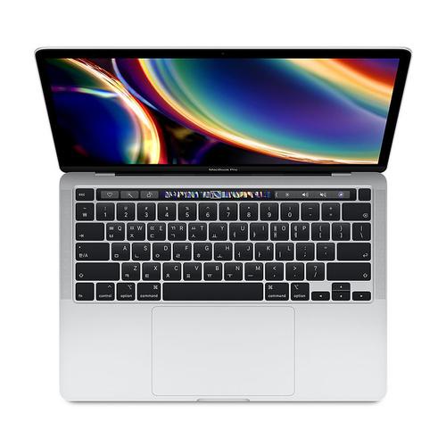 [애플] 2020 맥북프로 13형 MXK72KH/A 8세대 512GB [터치바/실버]