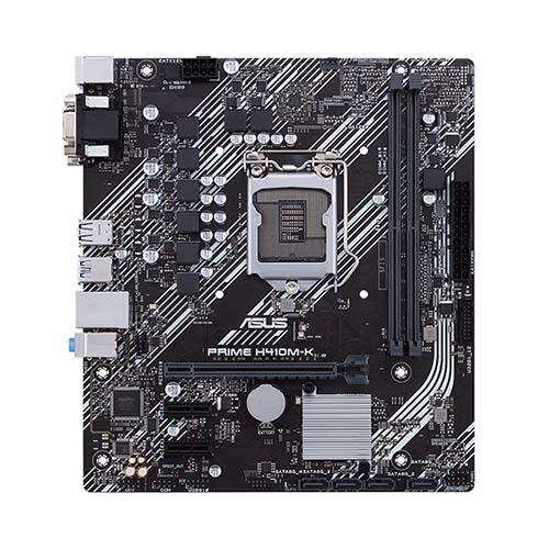 [ASUS] PRIME H410M-K 인텍앤컴퍼니