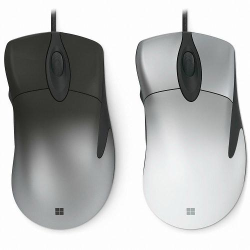 [Microsoft] Pro IntelliMouse (정품, 쉐도우 화이트)