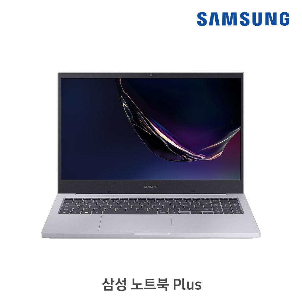 [삼성B2B] 노트북 Plus 39.6 cm Pentium® Gold / 256 GB SSD NT550XCJ-KC24
