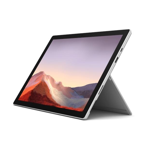 [마이크로소프트] 서피스 프로7 i5/8GB/256GB (플래티넘) [PVR-00010] [기업용]