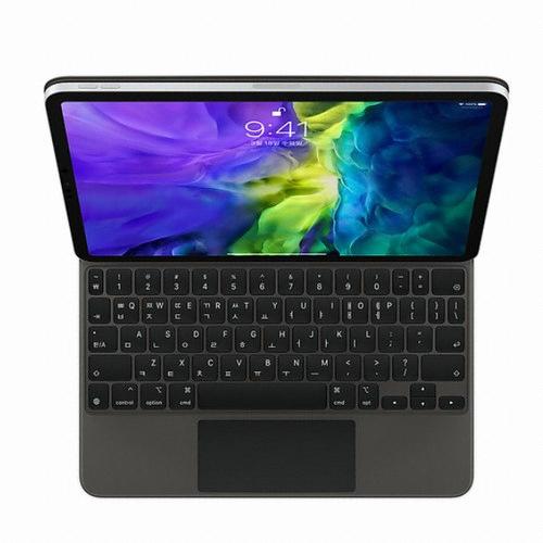 [애플] 아이패드 프로 11형 Magic Keyboard [MXQT2KH/A]