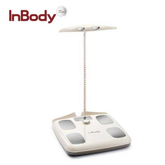 [인바디] 스마트 체중계 다이얼 (H20B)