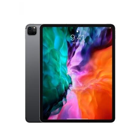 [애플] 아이패드 프로 4세대 11형 Wi-Fi+Cellular 256GB 스페이스그레이 [MXE42KH/A]