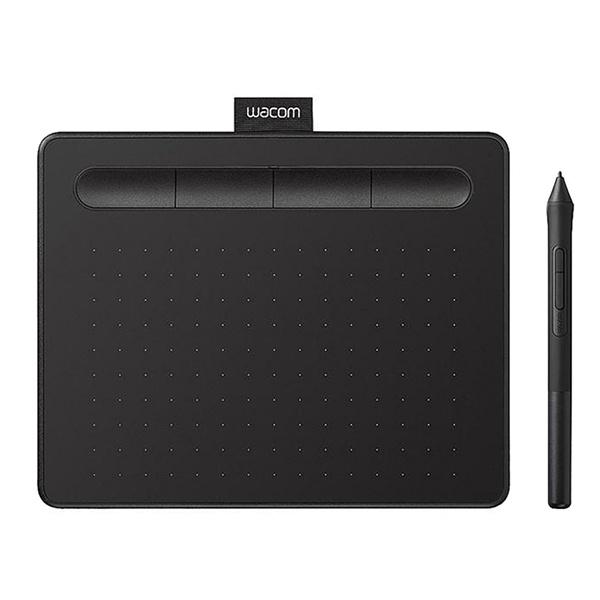 [와콤] Intuos 소형 펜 타블렛 (CTL-4100)