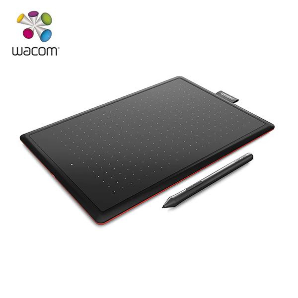 [와콤] One by Wacom 중형 펜 타블렛 (CTL-672)