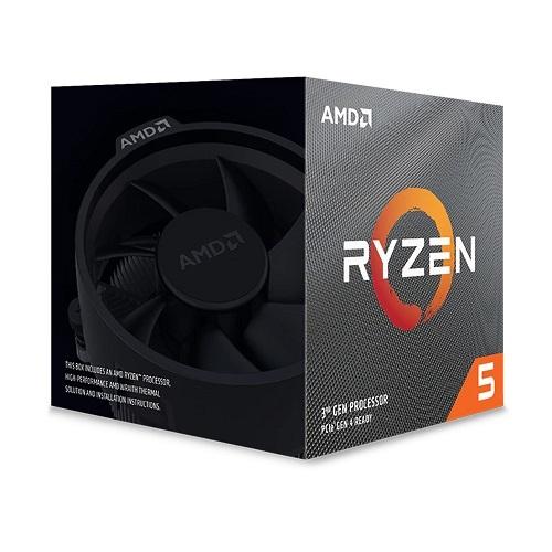 ★런칭 기념 프로모션★ [AMD] 라이젠5-3세대 3600XT (마티스) (정품)