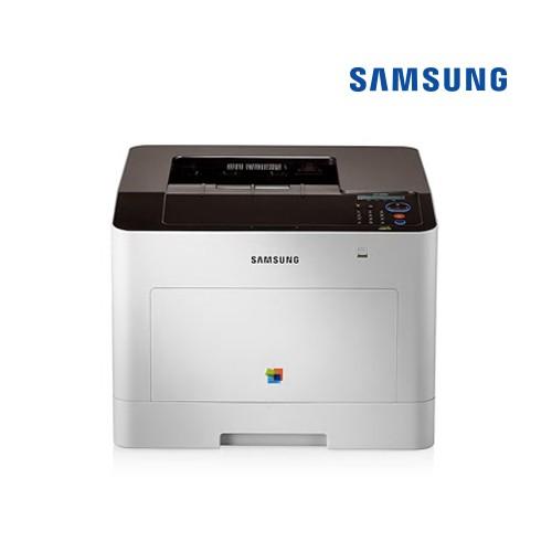 [삼성B2B] 컬러 레이저프린터 24 ppm CLP-680ND
