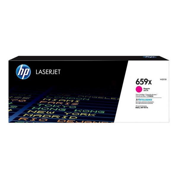 [HP] 정품토너 No.659X W2013X 빨강 (M776/29K)