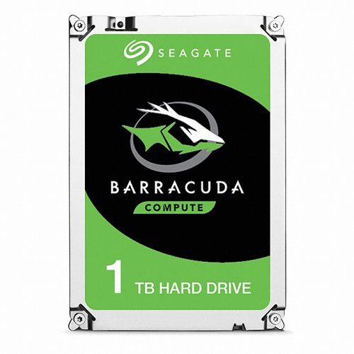 *한정수량 특가 판매* [씨게이트] 1TB 바라쿠다 Pro ST1000LM049 (노트북용)