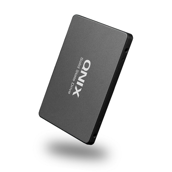 [큐닉스그룹] QNIX PLASMA SERIES SSD EZ120S (120GB)