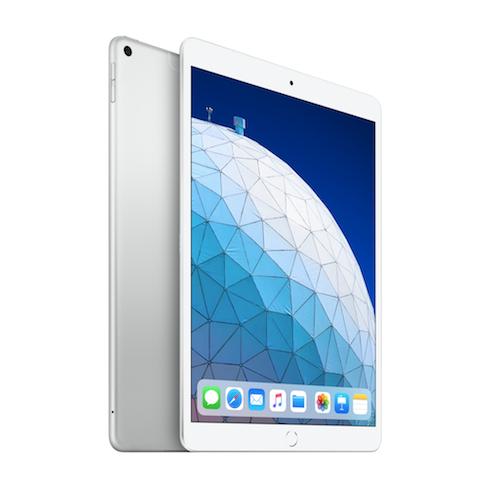 [애플] 아이패드 에어 3세대 10.5형 Wi-Fi 256GB 실버 [MUUR2KH/A]