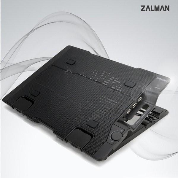 [잘만] 노트북 쿨러 ZM-NS2000