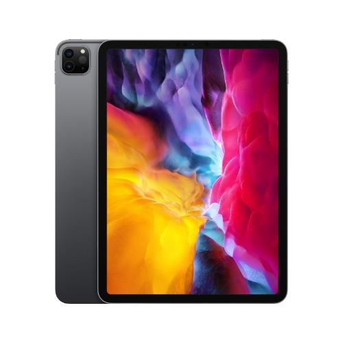 [애플] 아이패드 프로 4세대 11형 Wi-Fi 128GB 스페이스그레이 [MY232KH/A]