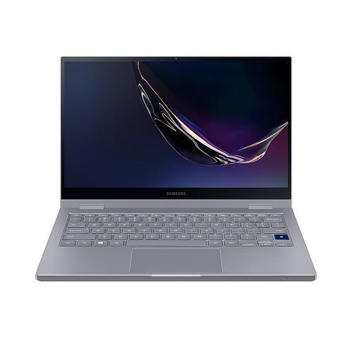 [삼성전자] 갤럭시북 플렉스 알파 13형 NT730QCR-A516A [기본제품]