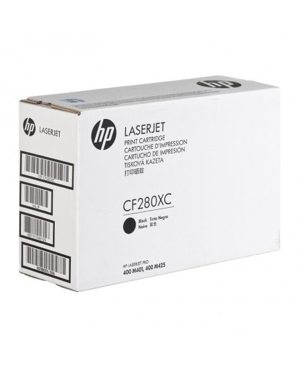 [HP] CF280XC