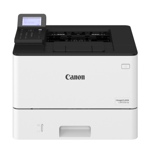[Canon] 캐논 정품 흑백 레이저 프린터 LBP223DW