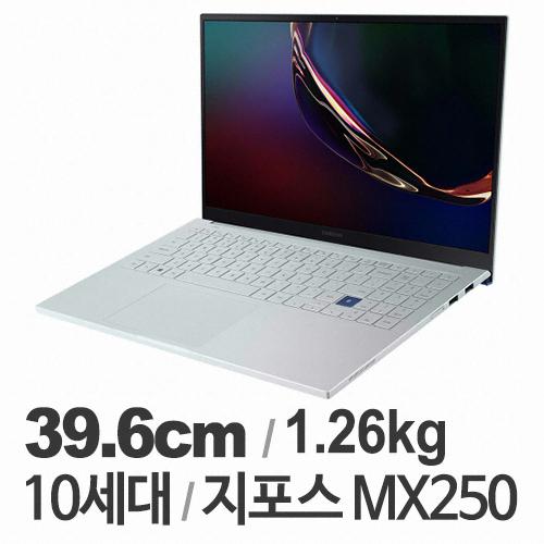 [삼성전자] 갤럭시북 이온 15형 NT950XCJ-X716A [기본제품]