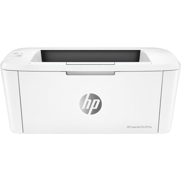 [HP] 흑백 레이저젯 M15A W2G50A/토너포함