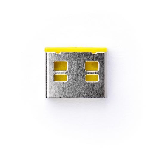 USB 포트락(YL) 6