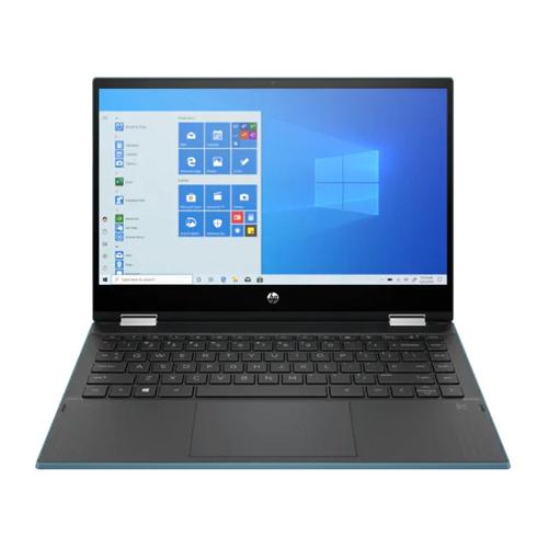 [HP] 파빌리온 x360 14형 14-dw0067TU [i5-1035G1/RAM 8GB/NVMe 256GB/내장그래픽/Win 10 Home]
